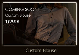 custom blouse