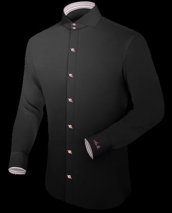 Les Plus Belles Chemises De Soir�es Pour Hommes with Cut Away 2 Button