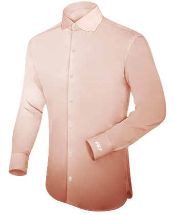 Personnaliser Sa Chemise with English Collar