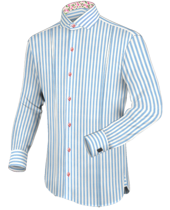 Tailor Online with Italian Collar 1 Button