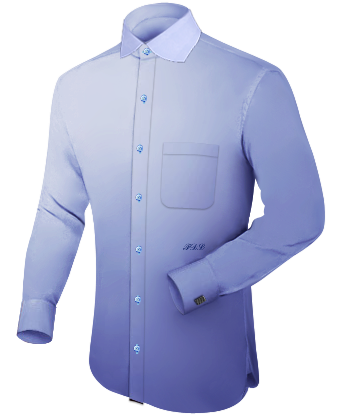 Vetement En Ligne Homme with English Collar