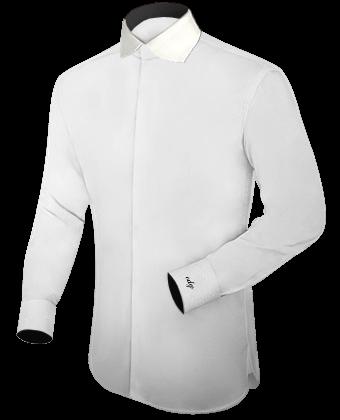 Vetement Homme En Ligne with English Collar