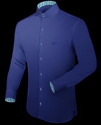 Vetement Tailleur Sur Mesure with Italian Collar 2 Button