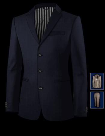 Costume Homme De Soiree 05300c6a515